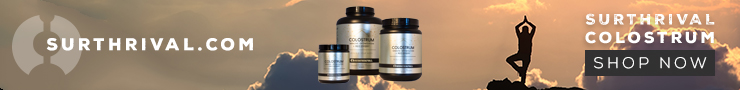 Colostrum 740 X 90 Yoga