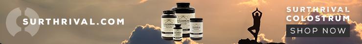 Colostrum 740 X 90 Yoga