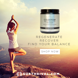 Colostrum 250 X 250 Balance Sunrise Yoga