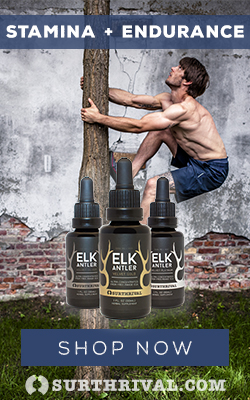 Elk Antler Velvet 250 X 400 Climber