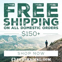 Free Shipping $100+ - 250 X 250 - Hiker
